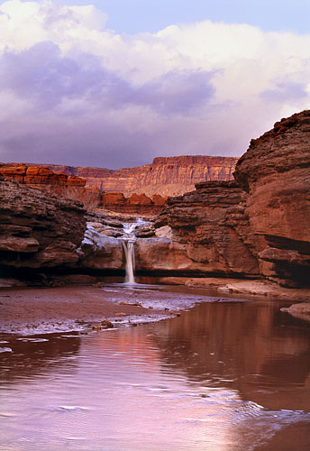 Indian Creek, Canyonlands National Park photograph near Moab Utah