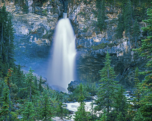 Yoho National Park photograph, British Columbia, Canada