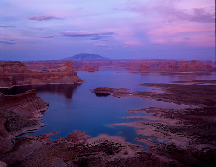 Lake Powell photographs Utah