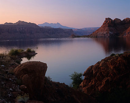 Lake Powell photography Utah