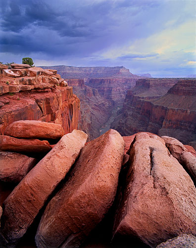Photograph at Toroweap, Colorado River Grand Canyon photography National Park Arizona