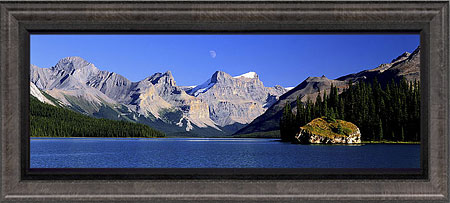 Canada Rocky Mountains Photographer Landscape Photographs by David Whitten Photography